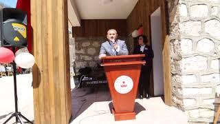 Şehit Kaymakamımızın İsmi Tunceli'de Yaşayacak