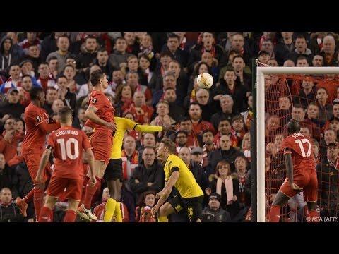 Liverpool vs Dortmund 4-3 Highlights Europa League 2016 | All goals | 14.04.16