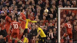 Download Video Liverpool vs Dortmund 4-3 Highlights Europa League 2016 | All goals | 14.04.16 MP3 3GP MP4