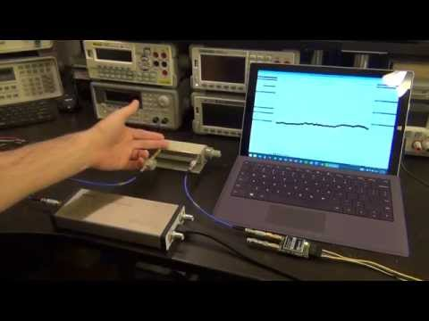TSP #52 - Review & Experiments with Signal Hound BB60C Spectrum Analyzer & TG124A Tracking Generator