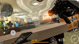 Modern Strike Online: Free PvP FPS shooting game - Android GamePlay FHD. #3