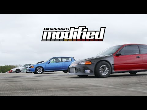 World's Greatest Drag Race! Modified Edition – Modified Ep. 7