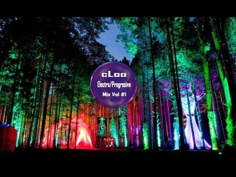 cLoo - ElectroProgresive Mix Vol #1