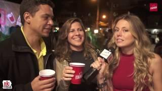 Rio Na Rua 29/07 - com Jemima Haicki e Eduardo Denn