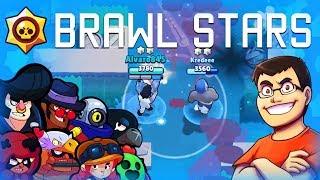 ¿Y QUÉ PASÓ CON BRAWL STARS?   Brawl Stars