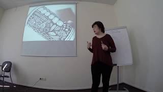 Ольга Павлова о навыках проектировщика интерфейсов [camrip]