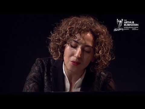 DANESHPOUR Sara ChopinBarcarolle in F sharp Major, Op  60