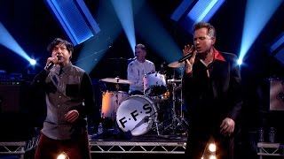 FFS - Johnny Delusional - Later… with Jools Holland - BBC Two