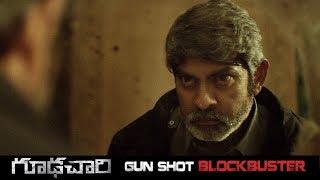 Goodachari Gun Shot Blockbuster Promo | Jagapati Babu | Adivi Sesh | Sobhita Dhulipala | Prakash Raj