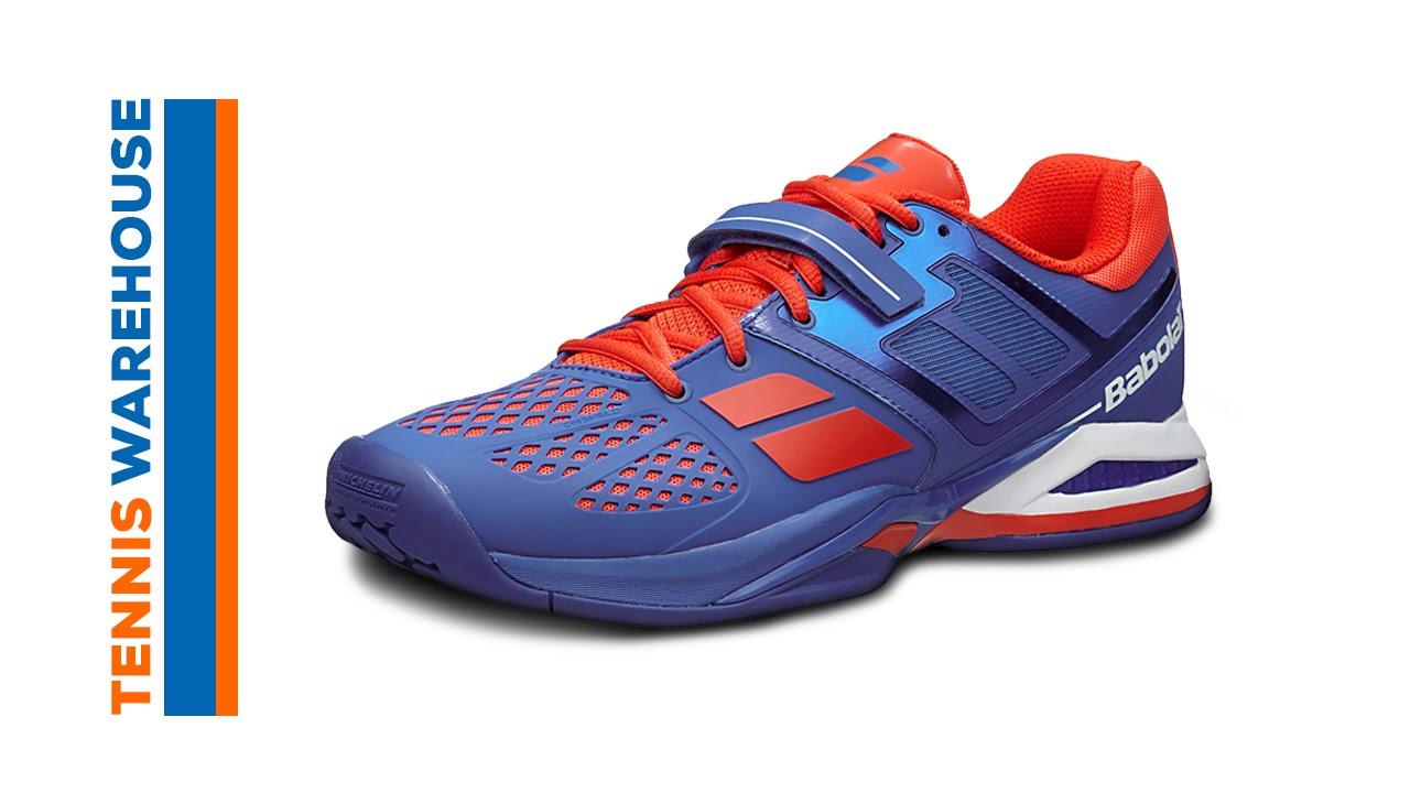 Babolat Propulse All Court Men's Shoe