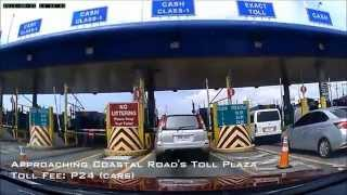 Repeat youtube video Road Trip 003 - Cavitex to NAIA-1 (and back)