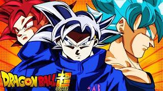 SAIU !! ATUALIZAÇÃO DO NOVO GOKU DE DRAGONBALL SUPER BROLY NO JOGO SUPER E HEROES !! (DRAGONBALL RP)
