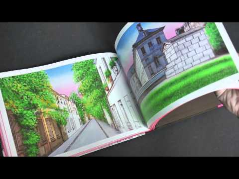 Cheri Samba Paris (Louis Vuitton Travel Book)
