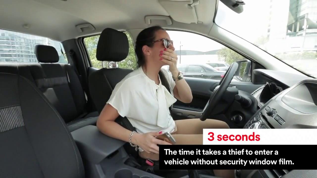3M™ Scotchshield™ Automotive Security Window Film