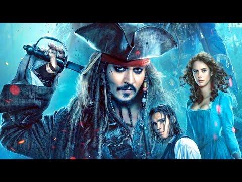 Pirates Of The Caribbean on guitar Пираты Карибского моря