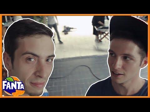 BobiBeatbox - Srbija Vlog