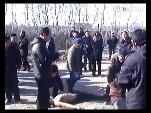 China national publicity film -Self-immolation 中国国家形象宣传片 自焚篇
