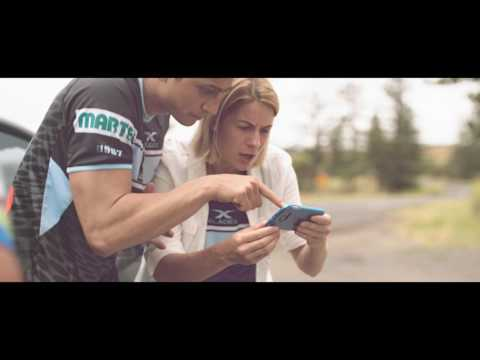 NRL Official App With Telstra