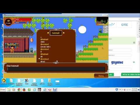 vvietso1 ban xu ninja school uy tinh server 4