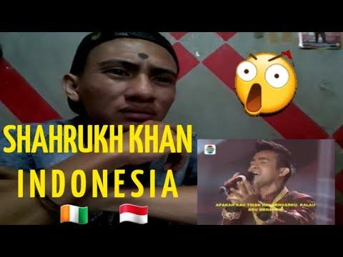 PENYANYI LAGU INDIA TERBAIK SEINDONESIA !!! FILDAN - SUN RAHA HAI NAI TU || VIDEO REACTION