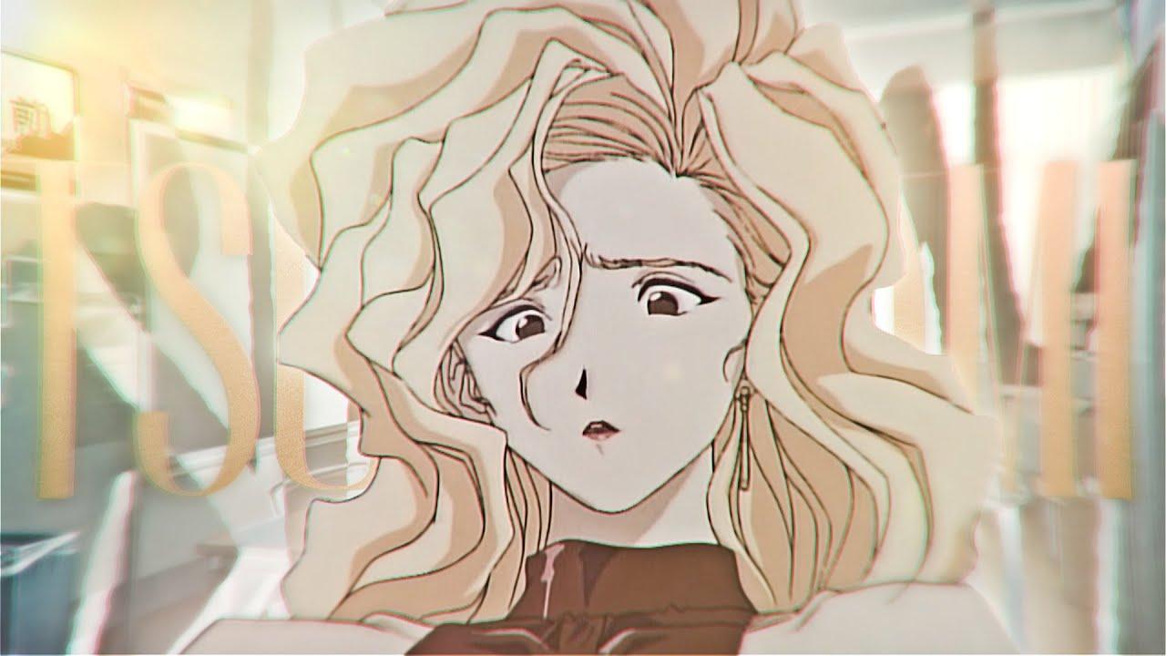 Arrxs - Tsukuyomi