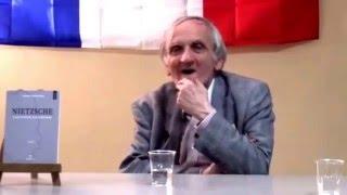 Franc-Maçonnerie et Europe ! Pr P.Dortiguier