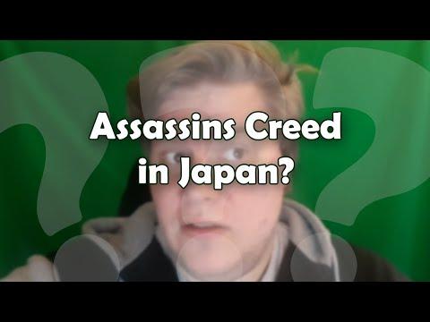 Meinung zu Assassins Creed in Japan? 🎮 Frag PietSmiet #1412 thumbnail