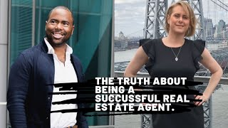 The TRUTH about being a woman in real estate with Tami Zakire.