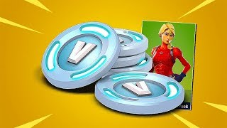 🔴 Fortnite-DRAW V-BUCKS NOW!! LIVE!! HOW TO WIN VBUCKS!! GIVEAWAY BEGINNER PACKAGE!