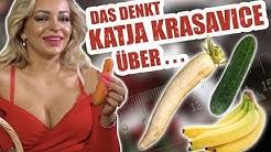 Katja Krasavice: So wichtig ist Länge