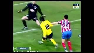 Lionel Messi Tricks And Skills HD