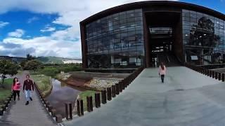 Ingeniería Biomédica en Realidad Virtual 360°