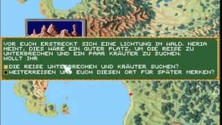 """Let's Play DSA - """"Die Schicksalsklinge"""" #12: Zurück in der Zivilisation"""