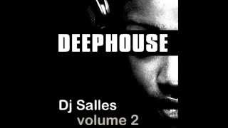 DJ salles X - DEEPHOUSE Volume 2