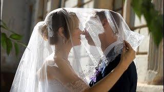 видео Екатерина и Валерий | Организация свадебных торжеств