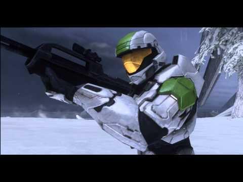 Soldiers of War Episode 8 Trailer - Halo 3 Machinima