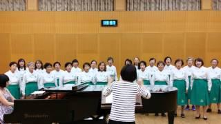 NHK「花は咲くプロジェクト」に投稿した動画です.