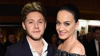 Niall Horan Says He LOVES Katy Perry & Fans FREAK Out
