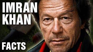 10 Surprising Facts About Imran Khan