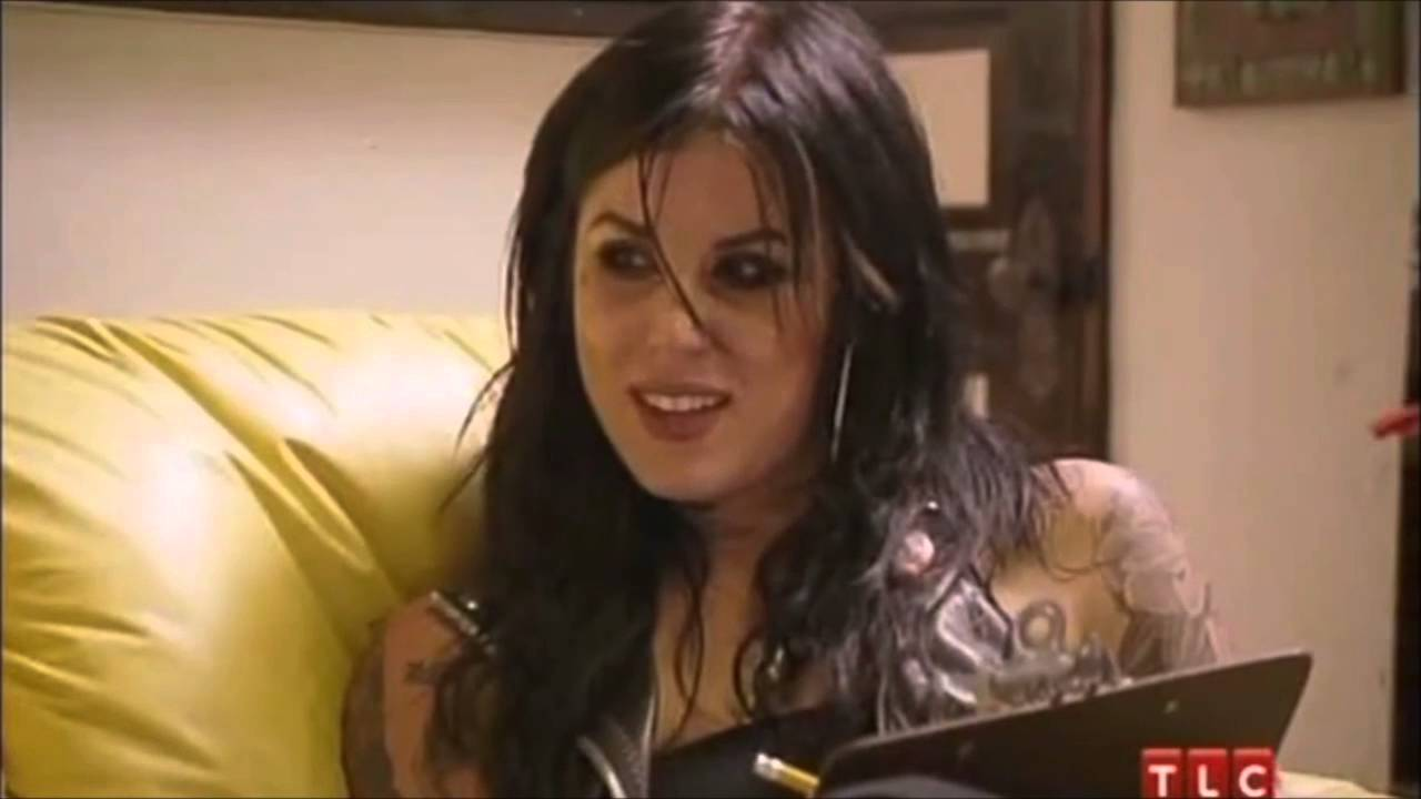 Kat von d tattooing steve o on la ink youtube for Steve o tattoo removal