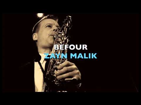 Zayn Malik - BeFoUr - Cover (saxophone) Zayn was detained at US airport
