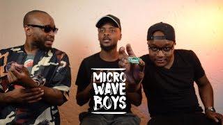 MicroWave Boys EP69: #Clorets #BreatheOutProudly, Johan Rupert, Cardi B and Offset Break Up,