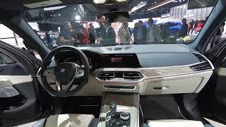 BMW X7驚世亮相 LA車展現場看【Auto Online 汽車線上 車壇大小事】