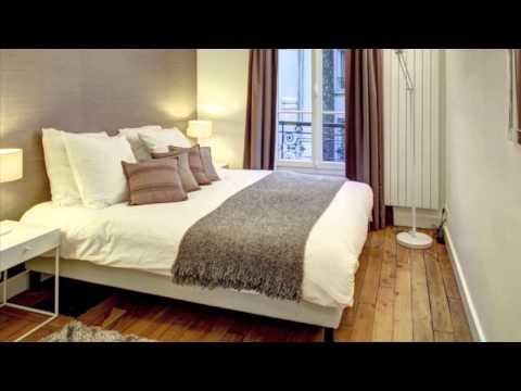 Paris Apartment Marais Rivoli 40 - Escalea Apartments
