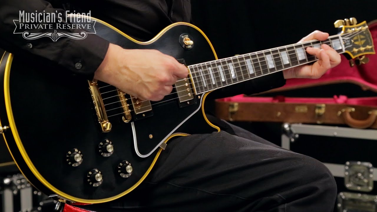 Gibson Custom 2015 1974 Les Paul Reissue Vos Electric Guitar Vaicom O View Topic Help Lespaul Standard Pickup Wiring