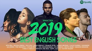 Pop Songs World 2019 | Best English Songs 2019 Hit...