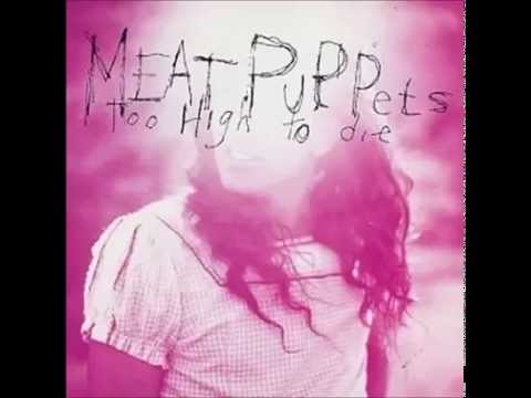 Meat Puppets Roof With A Hole Youtube