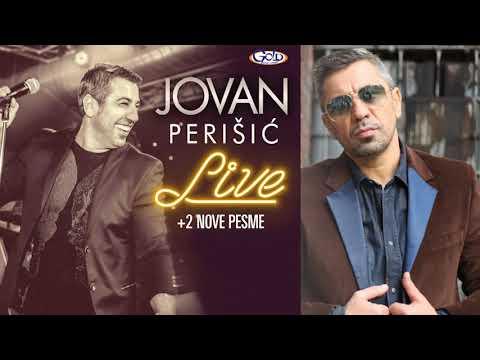 Jovan Perišić - Čovek kafanski - (LIVE)  - (Audio 2018)