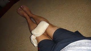 ряска для лечения суставов. Болят колени? Волшебное растение при ноющих болях