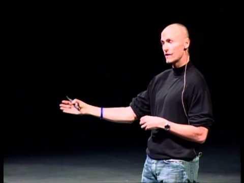 TEDxBerkeley - Chip Conley - Toward a Psychology of Business